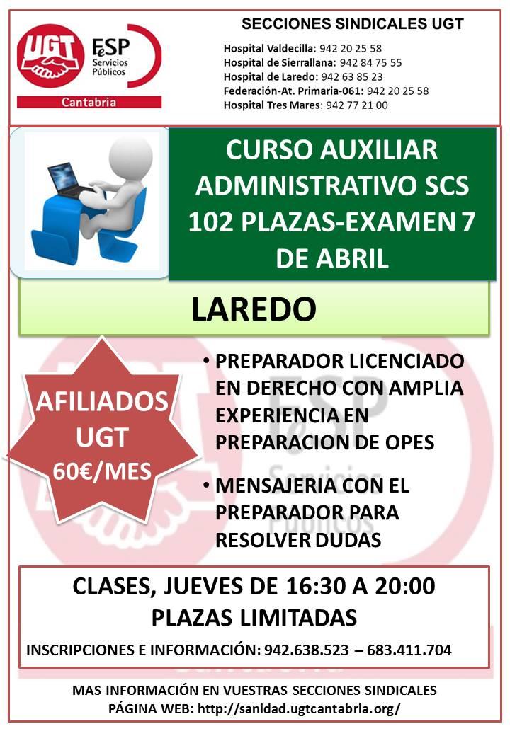 CLASES EN LAREDO