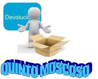 DEVOLUCION QUINTO MOSCOSO