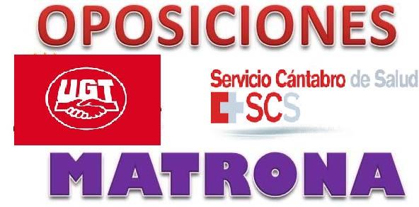 Oposiciones-Matronas-CANTABRIA