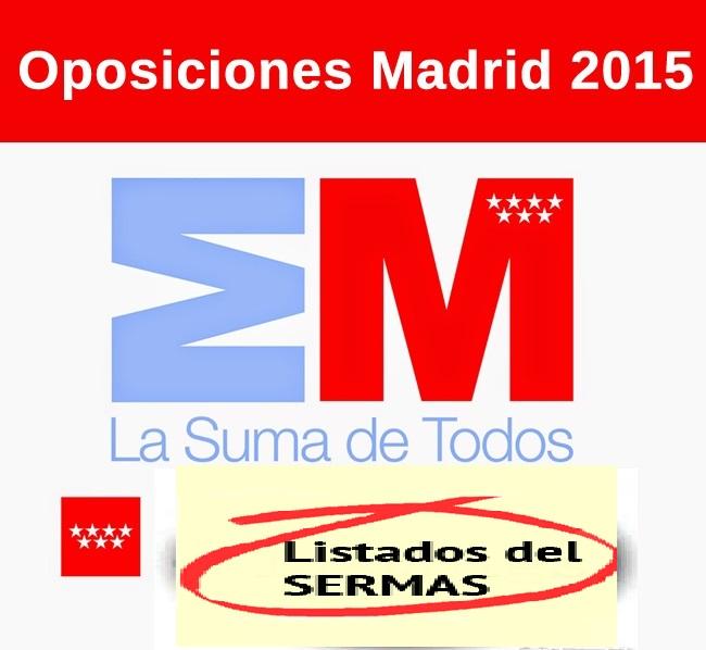 Oposiciones-en-Madrid-2015