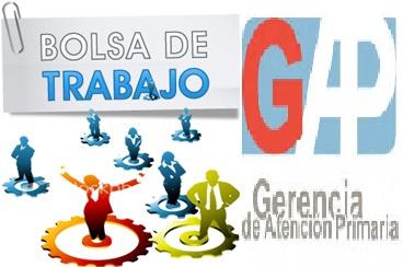 Resultado de imagen de GERENCIA DE ATENCION PRIMARIA LLAMAMIENTOS UGT
