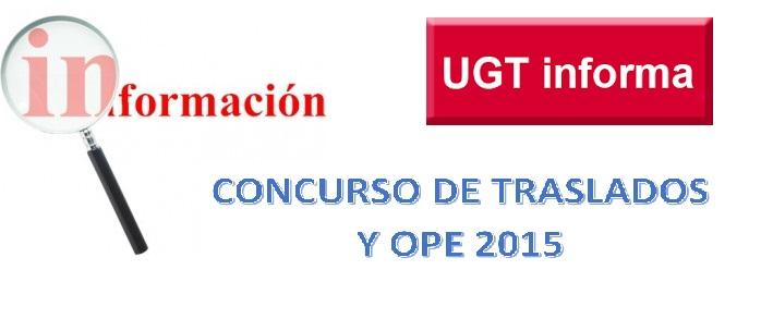 informa UGT