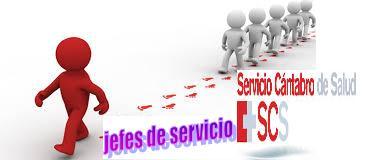 jefes de servicio humv