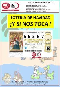 loteria navidad 2018