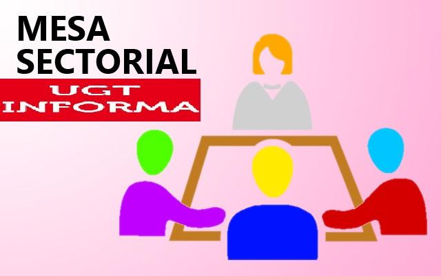mesa_sectorial