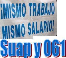 suap y 061