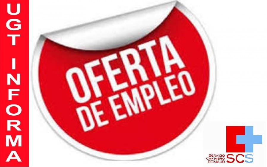 UGT INFORMA PUBLICACIÓN BOC FECHA DE EXAMEN OPE FEA Pediatría AP ...