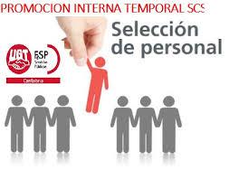 Promocion interna SCS 2016 | Sanidad en UGTCantabria