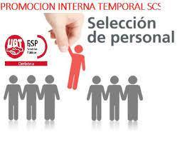 PROMOCIÓN INTERNA- 06PIT/2021. | Sanidad en UGTCantabria