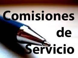 Comisiones de Servicio SCS | Sanidad en UGTCantabria